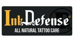 Ink Defense Logo