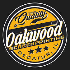 Oakwood Screen Printing