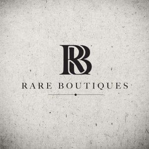 Rare Boutiques Logo